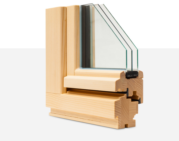 Holzfenster Stil 67 77 Vogl